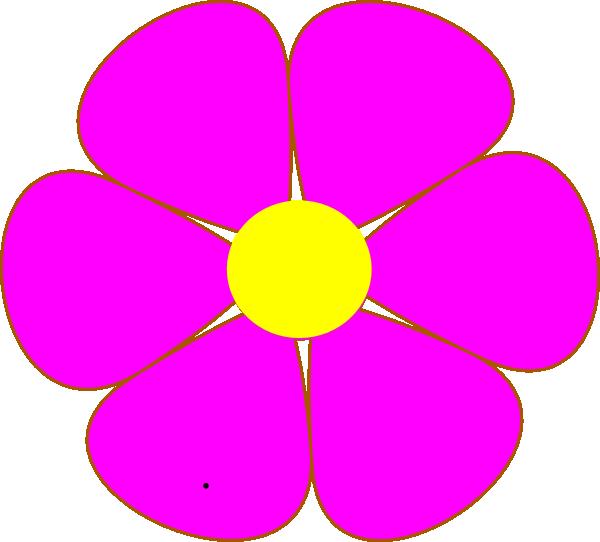 pink flower clip art at clker com vector clip art online free easter clip art free easter clipart for facebook