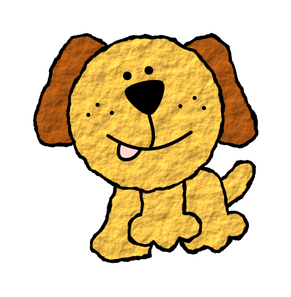 Dog Clip Art at Clker.com - vector clip art online ...