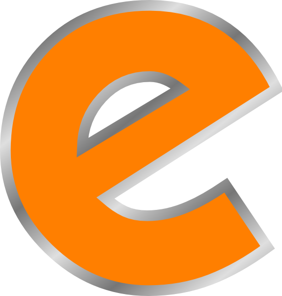 e logo png - photo #28