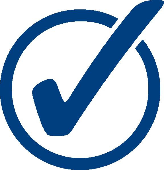 Check Mark Clip Art At Clker Vector Clip Art Online Royalty