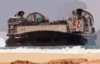 Lcac On Approach Clip Art