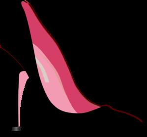 Heel Clip Art at Clker.com - vector clip art online ...