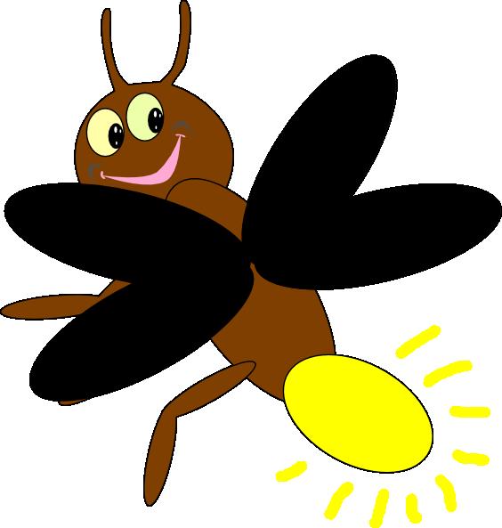 Firefly Clip Art at Clker.com - vector clip art online ...