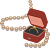 Jewellery Box Clip Art