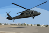 Us Army Uh Black Hawk Clip Art