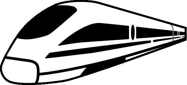 Train Clip Art at Clker.com - vector clip art online